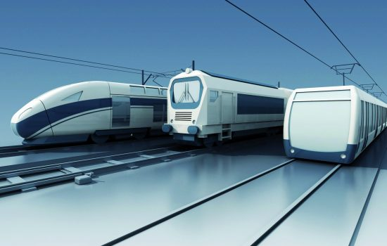 Bosch Rexroth is a longstanding supplier into the rail sector