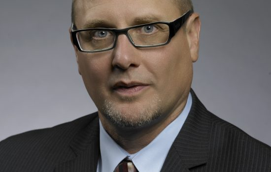 Lyle Ekdahl, vice president and general manager of Oracle's JD Edwards business unit