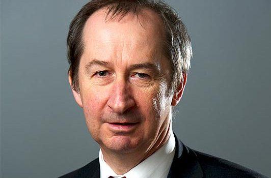 David Bott, Director of Innovation Platforms, Technology Strategy Board
