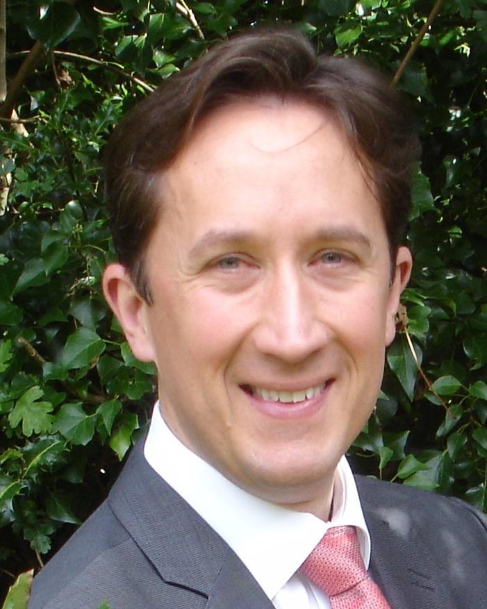 Jamie White, CRM Business Manager, Microsoft UK