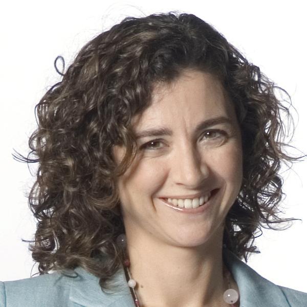 Cassandra Whobrey, CRM Product Manager, Microsoft UK