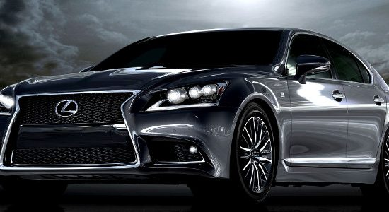 Lexus have been named top automotive manufacturer in the 2013 Auto Express Driver Power survey for driver satisfaction.