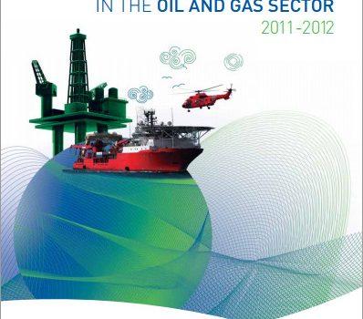 2011 2012 Oil Gas Survey