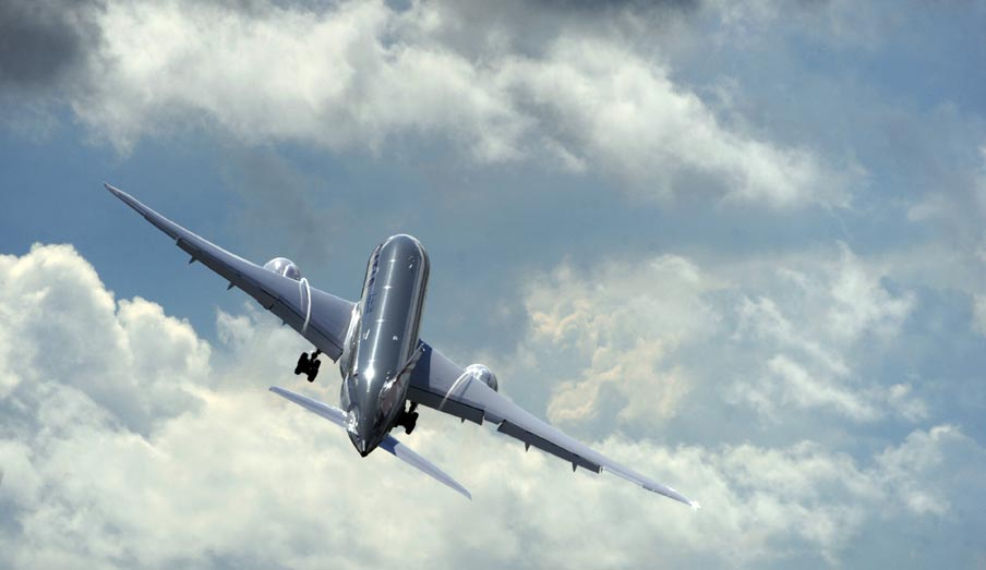 A-Boeing-787-takes-to-the-skies-as-commercial-aircraft-sales-skyrocketed-during-FIA-2012.