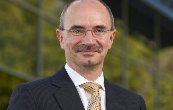 Dick Elsy, CEO, HVM Catapult