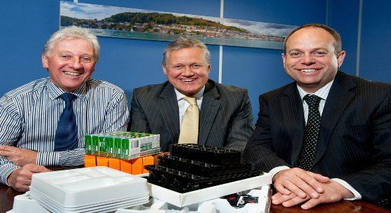 Devon-based SME invests £350,000 in new technology