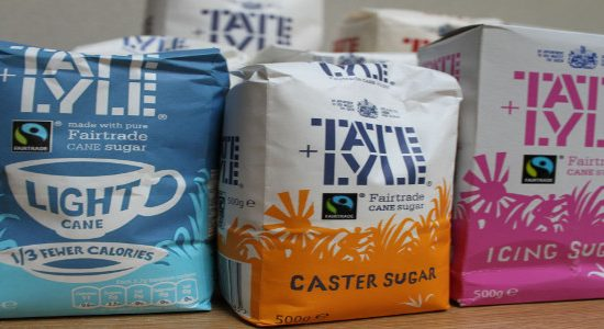 Tate & Lyle announces 4% profit increase