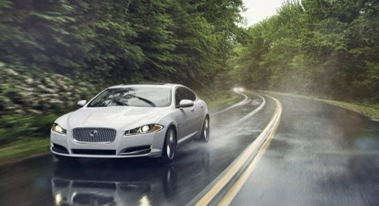 Jaguar Land Rover profits soar despite Tata loss