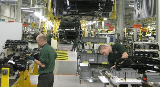 Manufacturers positive over continued improvement