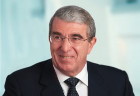 BAE set to name Sir Roger Carr as chairman