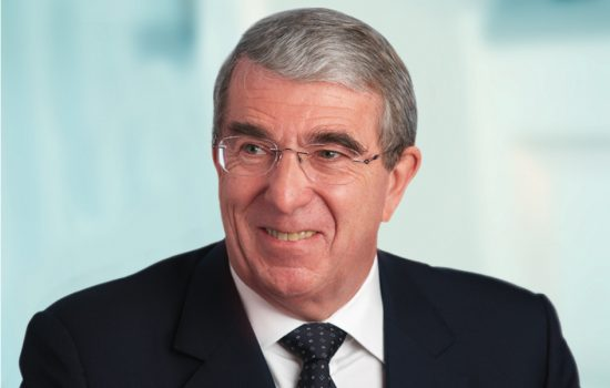 BAE set to name Sir Roger Carr as chairman
