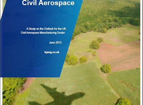 KPMG aerospace report