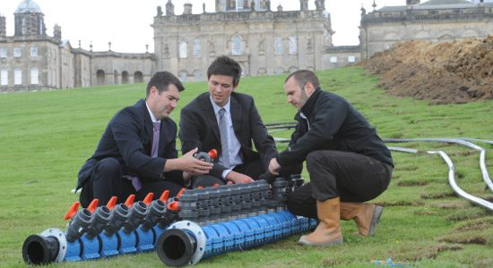 Green technology training rolled-out by Wolseley UK