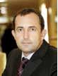 Michael Blatherwick, chairman, AxPact