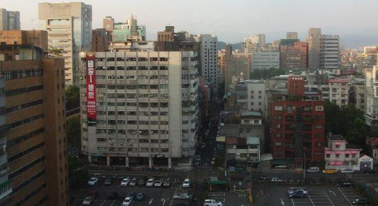 Making in Taiwan
