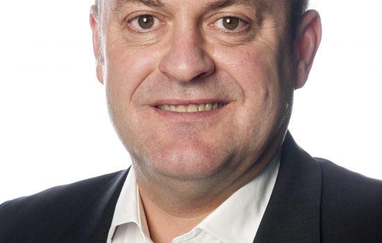 Steve Winder, RVP Manufacturing UK at Epicor