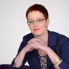 Kirsty Davies-Chinnock, MD of Professional Polishing Services