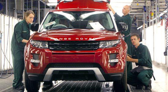 UK car market upbeat, says Pinsent Masons