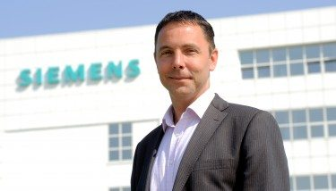 Brian Holliday, Managing Director, Siemens Digital Industries