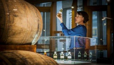 Organisations like the Scotch Whisky Association and SMAS provide ample support to the Scotch industry, with capex, operations, exports and marketing