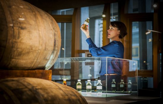 The Scottish whisky industry is reportedly worth around £4bn to Scotland, and might be under threat after Brexit.