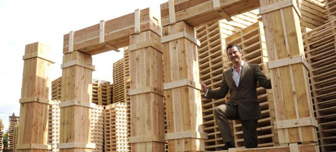 Record summer for Birmingham manufacturer Nicklin