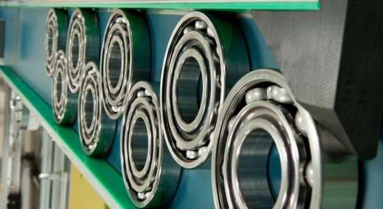 The Barden Corporation (UK) has produced its 1,000,000th deep groove ball bearing for use in dry vacuum pumps