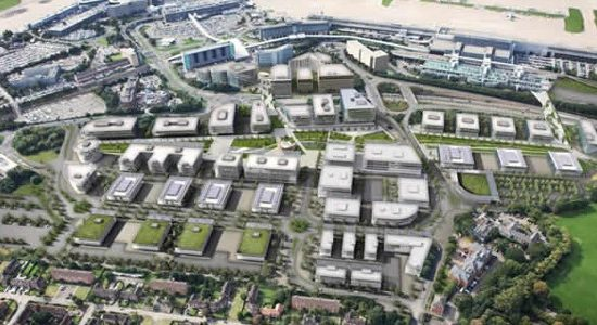 Chinese company Todaytec chooses Manchester