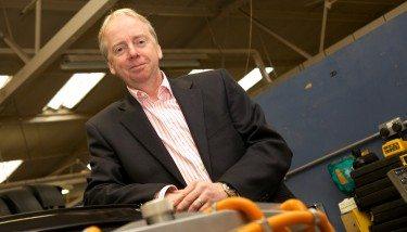 David Keene, chairman, RDM Group.