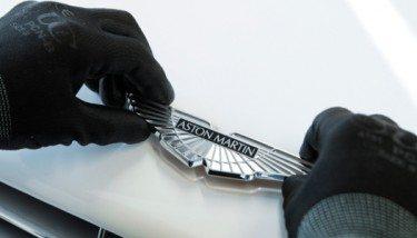 250 new jobs at Aston Martin as part of £20m Gaydon expansion