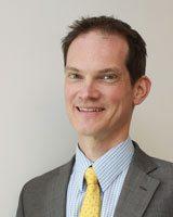 Steven Barr, managing director, Hennik Edge.
