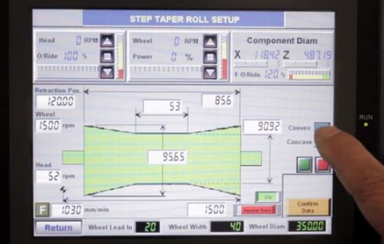 Automation case study - An Omron implementation at Halifax Numerical Controls video grab