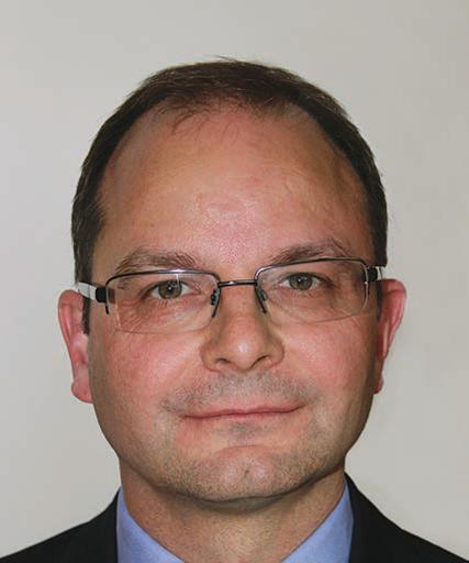 Paul Mason, head of emerging technologies, Technology Strategy Board