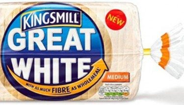 Allied Bakeries hoping Kingsmill Great White to bite into market
