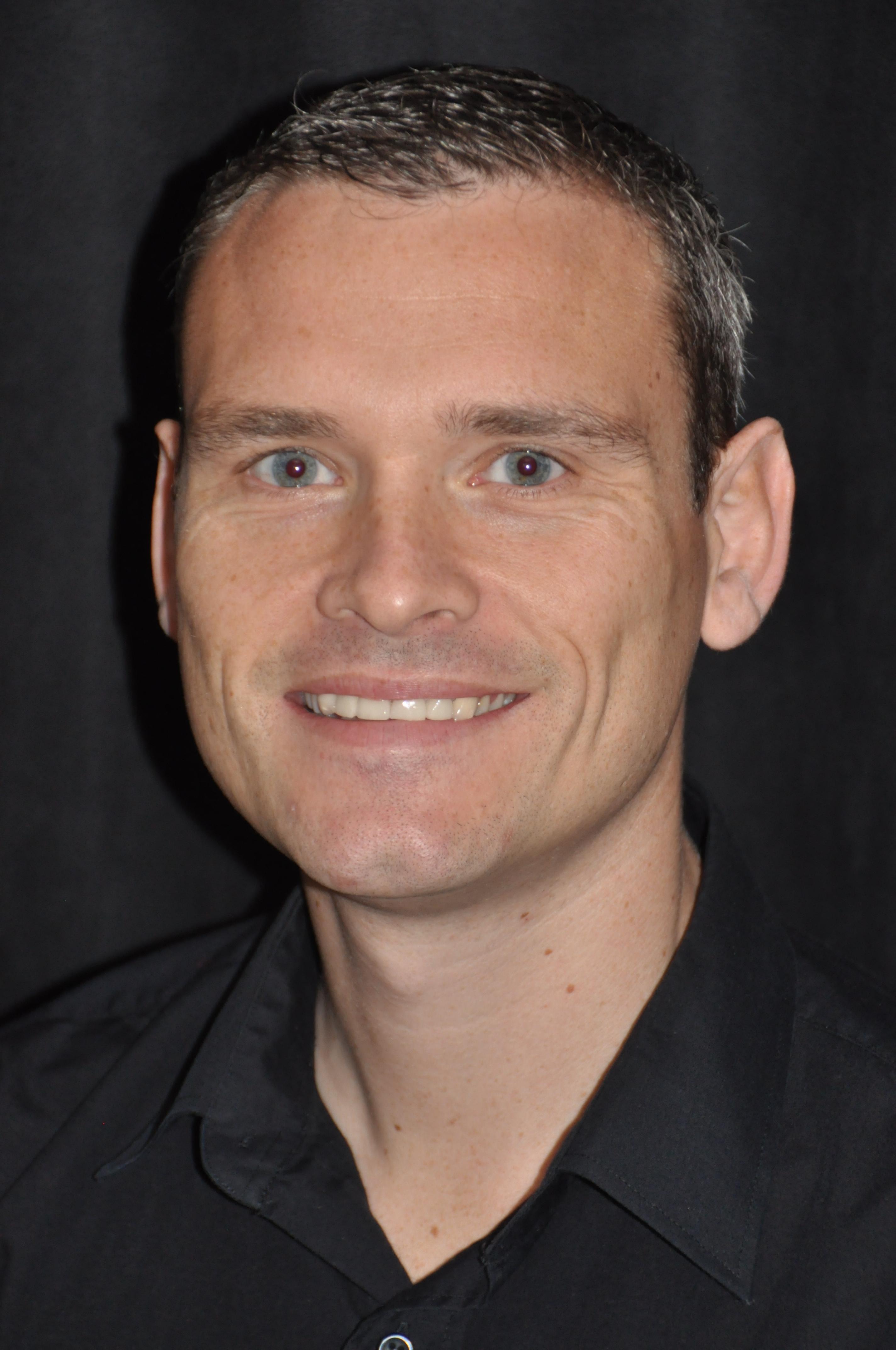 Matthew Bell, global strategic partnerships manager, Autodesk Education.
