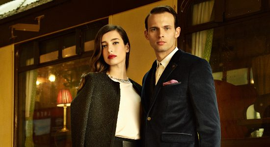 Ted Baker has recently announced it will be rolling out Microsoft Dynamics.