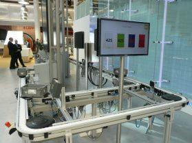 Harting smart factory