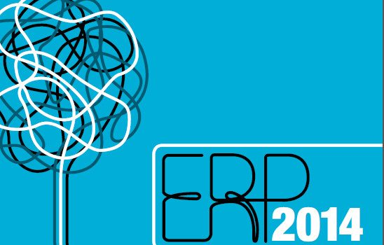 ERP Report 2014 Front Cover