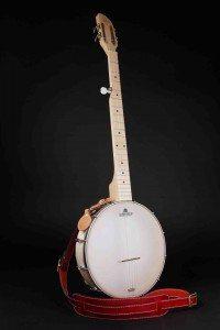 Banjo - The Great British Banjo Company