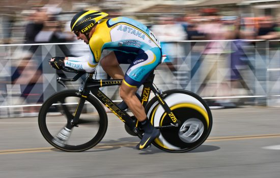 Lance Armstrong at the 2009 Tour of California - image courtesy of Anita Ritenour all rights reserved