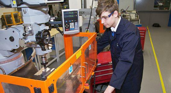 Schools urged to nurture engineering mindset