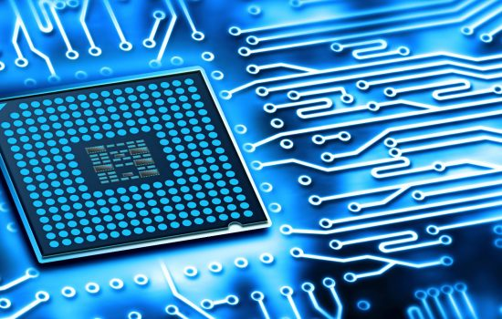 Graphcore's Intelligence Processing Unit (IPU) is set to revolutionise AI. It is designed for Machine Intelligence and delivers between 10x and 100x greater speed compared to today's hardware - image courtesy of Pixabay