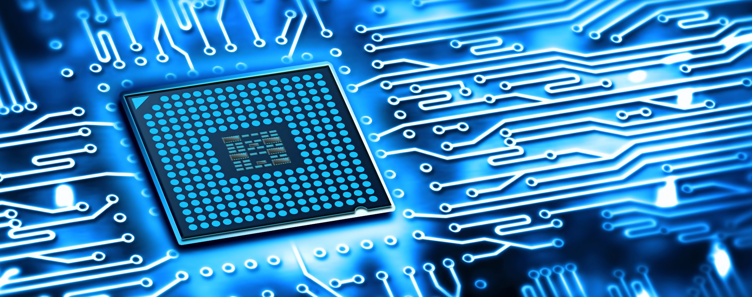 AI investment - Graphcore's Intelligence Processing Unit (IPU) is set to revolutionise AI. It is designed for Machine Intelligence and delivers between 10x and 100x greater speed compared to today's hardware - image courtesy of Pixabay