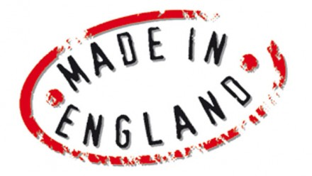 Coming Home - Reshoring - Made in England