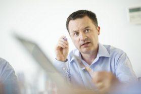 John Donagher, Principal Consultant, Lumenia