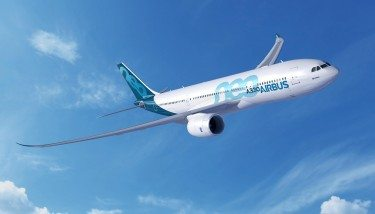 Variants of Airbus' A330neo proved popular with carriers, notching up a handful of sizeable deals.