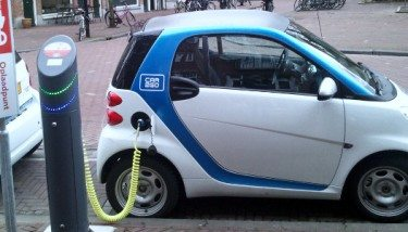 Electric vehicle market set to continue global expansion