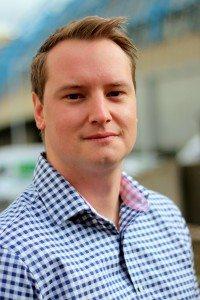 Callum Bentley - Editor, The Manufacturer