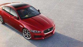 Jaguar XER