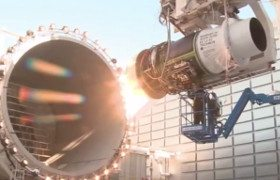 GE's big year for small engines video grab